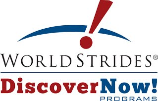World Strides Discover Now